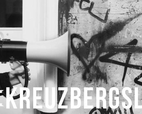 Kreuzbergslam, Poetry, Poesie, Lesung, Lido, Sommer