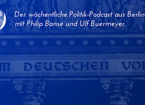 Politik, Podcast, Live-Podcast, Gesellschaft, Soziales, Dikussion