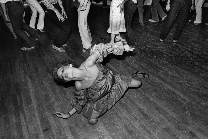 Bill Bernstein, Disco, New York
