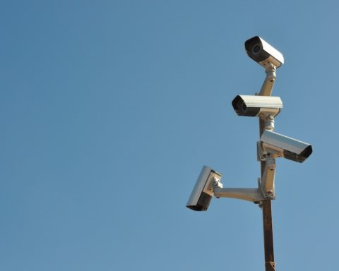 Überwachungs Kamera, Kamera, Überwachung, Berlin, Magazin, 030, CC0 Creative Commons, Datenschutz