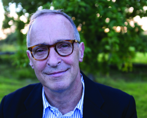 David Sedaris, Autor, USA