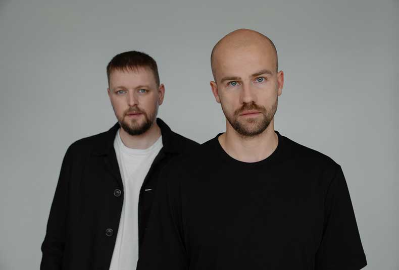 Adana Twins, Hamburg, DJ, Watergate 25 Compilation