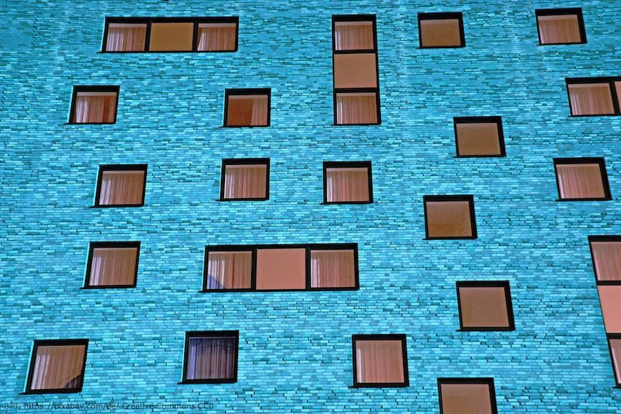 Alles modular, oder was? Rand, Modul, Wohnung, Geflüchtete, Flucht, Menschen, Berlin, Unterkünfte, Stadt, Stadtrand, 030, 030 Magazin
