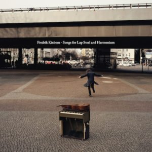 Fredrik Kinbom, Album, Cover, Video