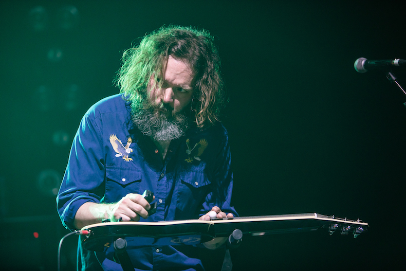 Fredrik Kinbom, Sweden, Musiker, Harmonium