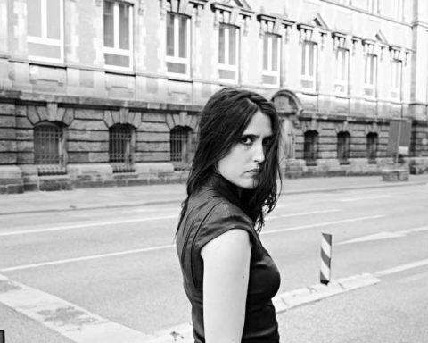 Helena Hauff, Hamburg, Berlin, Ninja Tune, Techno, Electro