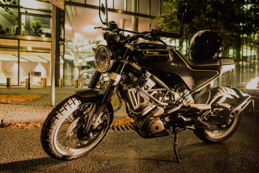 Husqvarna Svartpilen, Motorrad, KTM, Duke 390, 030, Magazin, 030magazin, Bike, Test