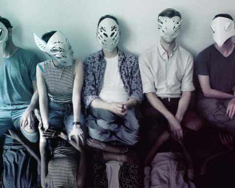 Jazzfest Berlin 2018, 030, 030magazin, KIM-Collective, Credit, Liz Kosack