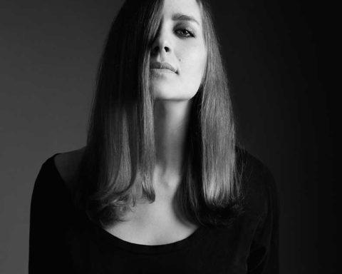 Magda El Bayoumi, Techno, House, Tresor