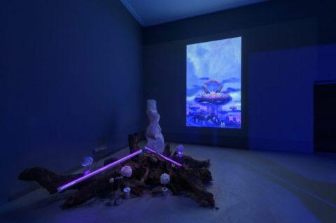 Anne Duk Hee Jordan, Galerie Wedding, Kunst, Zukunft, Post-Human, Ausstellung, 030, Magazin, 030Magazin, Berlin