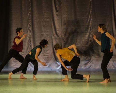 Tanz, laufe, Bewegung, Alltag, Choreografie, Uferstudios, Kunst, Kultur