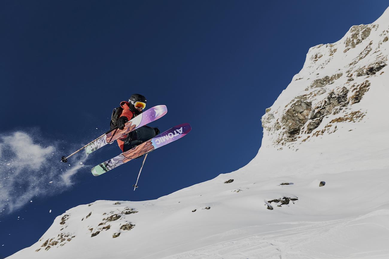 Airtime, Ski, Freeski, Freeride, Freeride Film Festival, 030 Magazin, 030,