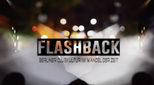 Flashback, Webserie, 030 Magazin