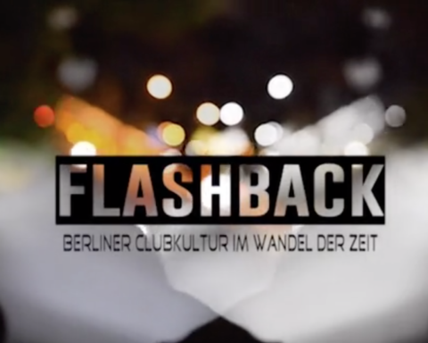 Flashback, Webserie, 030 Magazin