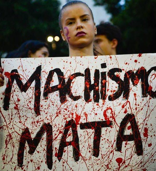 Feminismus, Patriarchat, Frauen, Frauenrechte, Lateinamerika, Mittelamerika, Feminism, Mujeres, Mujer, Machismo mata, 030, 030 Magazin, Berlin