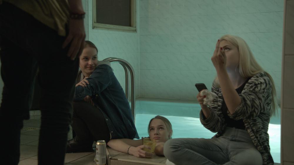 Litauisches Filmfest Berlin, Film, By the Pool, Pirtis, Festival, Berlin, 030, Magazin