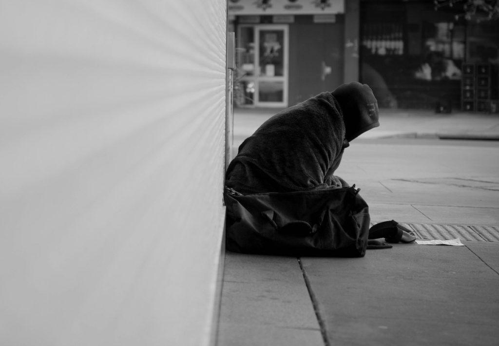 Obdachlos, Berlin, Homeless, Winter, U-Bahn, BVG, U-Bahnhof, Berlin, 030, 030magazin, www.berlin030.de,
