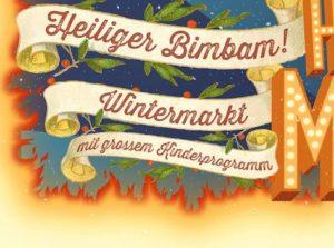 Holzmarkt25, Weihnachtsmarkt, Heissa Holzmarkt, Spree, Heiliger Bimbam, 030, Weihnachten, Magazin, Berlin