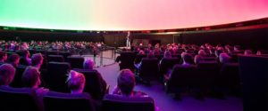 Zeiss-Großplanetarium, Science Slam, Planetarium, Berlin, Wissenschaft, 030