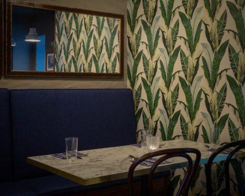 Gastro-Tipp, Bombay Cafe Buntys, Berlin, 030, Menü,