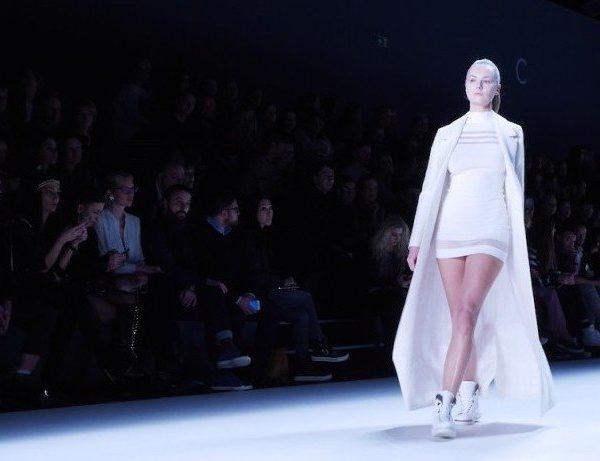 Fashion Week, Mercedes Benz, 030, Berlin, Unter den Linden