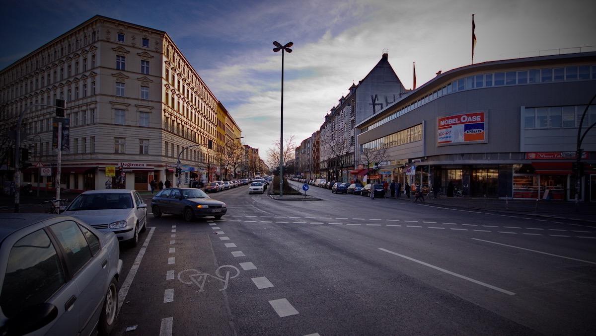 Kottbusser Damm, Kotti, Berlin, Gentrifizierung, Verdrängung, Kiez, Szene, Berlin, 030 (1)