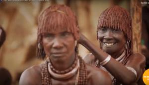 Trailer, Dokumentation, Naturvölker, An den Rändern der Welt, Film, Natur, Doku, 030, Berlin, CREDIT Greenpeace:Markus Mauthe