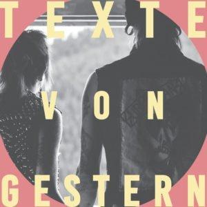 texte von gestern, Berlin, 030, Lesung, Literatur, Credit Promo