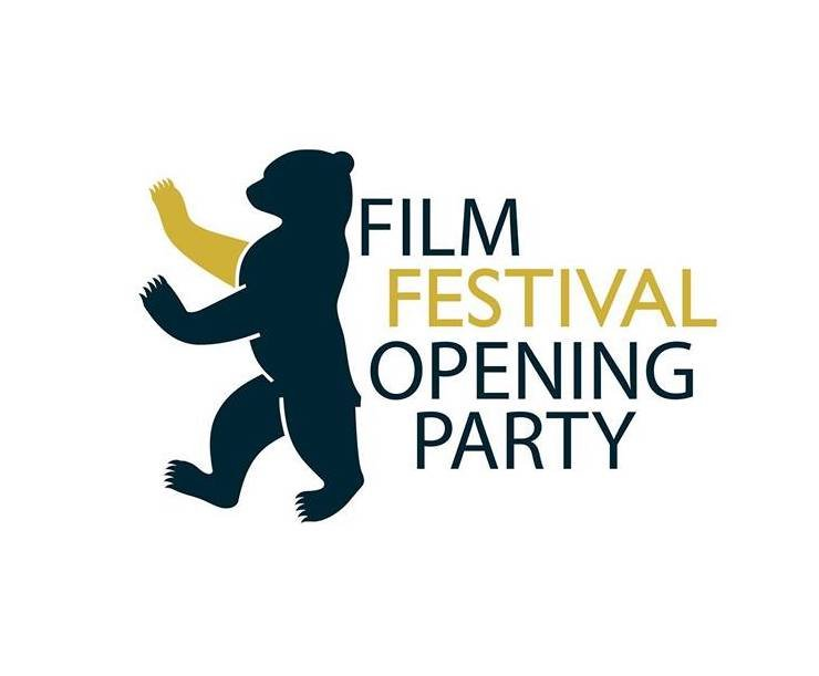 Berlinale, Filmemacher Deutschland‎, Filmfestival Opening Party 2019, Berlin, Film, Kino, 030 CREDIT Promo