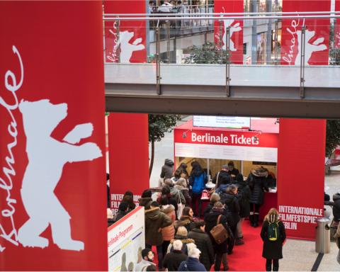 Tickets, Berlinale, Kosslick