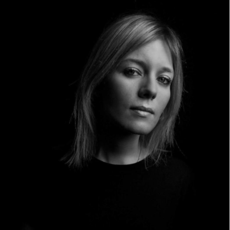 Justine Perry, DJ