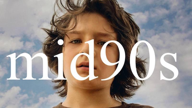 Mid90s, Film, Movie, Jonah Hill, Griessmühle, Kino, Berlin, 030, CREDIT Promo