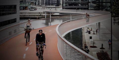 Nordic Urban Spaces, Dänemark, Kopenhagen, Cykelslangen1, CREDIT Rasmus Hjortshøj Kopie (1)