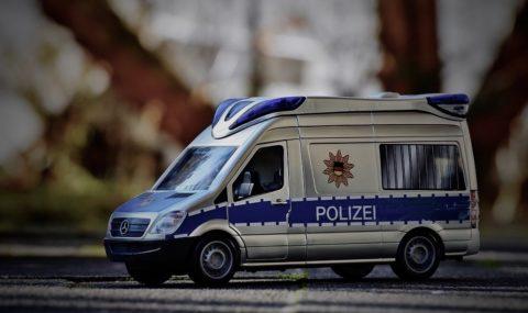 Polizei, Mobile Wache, Berlin, Spielzeug, Sicherheit, CREDIT Pixabay License Kopie (1)