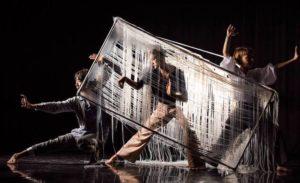 Tanzkomplizen, Schillertheater-Werkstatt, Tanz, Kunst, Berlin, 030, Sei Wasser, mein Freund, Tanzkomplizen, CREDIT Promo