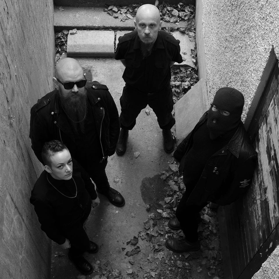 Alvar, Band, Schweden, Stockholm, Sweden, Öland, Synthwave, Experimental, Darkwave, Techno, Berlin, Urban Spree