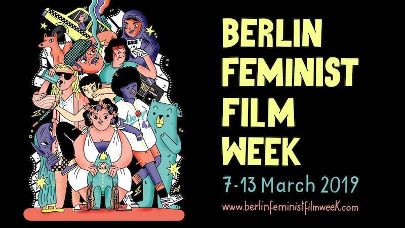 Berlin Feminist Film Week, Film, Festival, Queer, Feminism, Berlin, 030