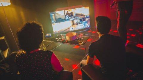 Gamesfest, Berlin, Games, Spiele, Tech, Digital, VR