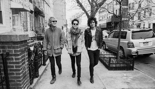 , Band, Garage, Psych, Garage-Psych, Indie, Rock, Berlin,
