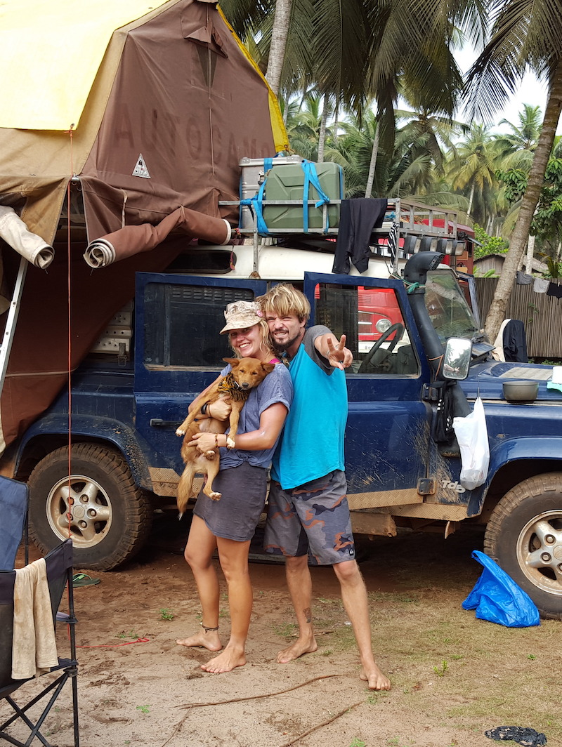 , Film, Reise, Abenteuer, Elfenbeinküste, Film, Afrika,