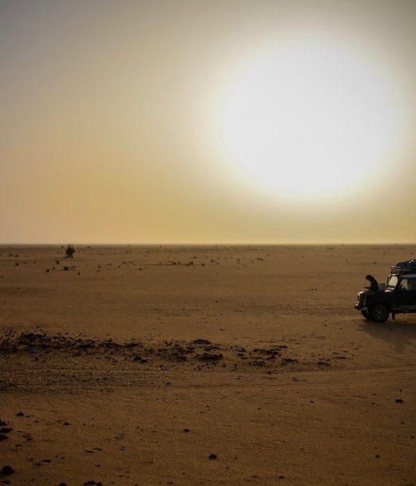 , Film, Reise, Abenteuer, Heiligabend, Wüste, Mauretanien