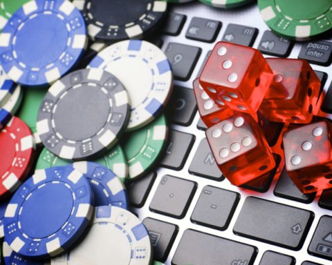 Online Gaming, Software, Casino