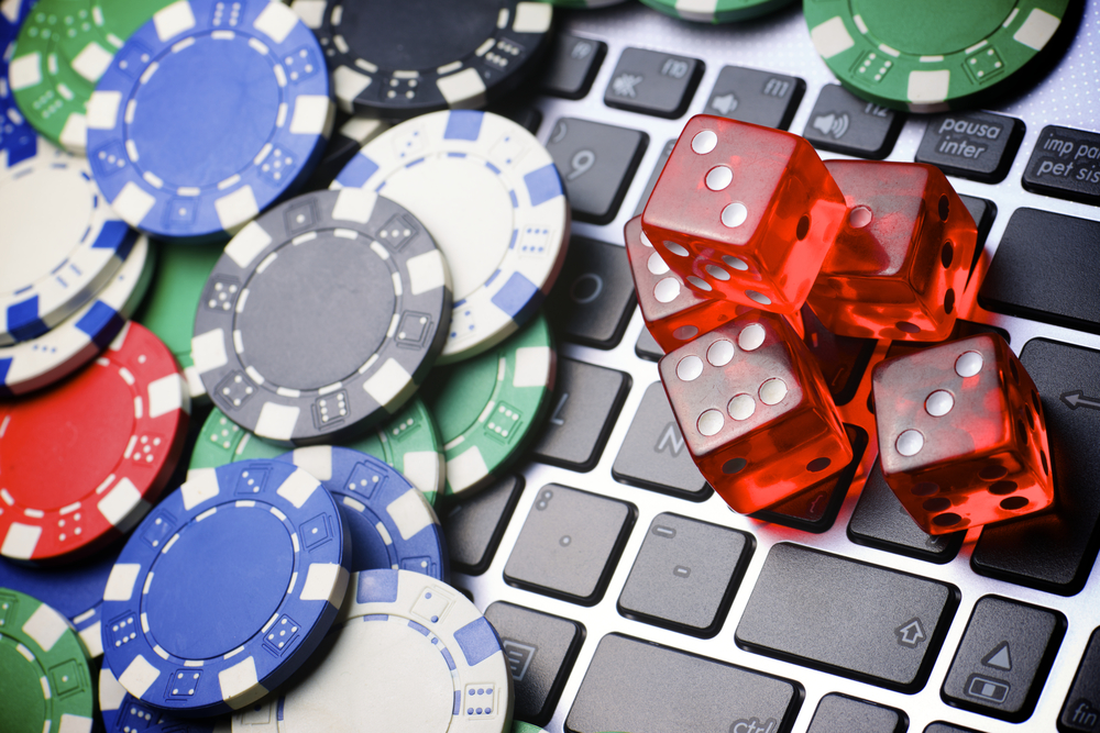 Online Casino Software Manipulieren