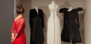 Fashion, Ausstellung, Museum, Mode, Designer