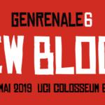 GENRENALE New Blood, Genrefilm