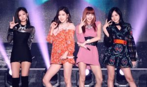 Blackpink, K-pop, Pop, Korean, Girlgroup, Konzert