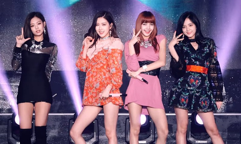 Blackpink, K-pop, Pop, Korean, Girlgroup, Konzert