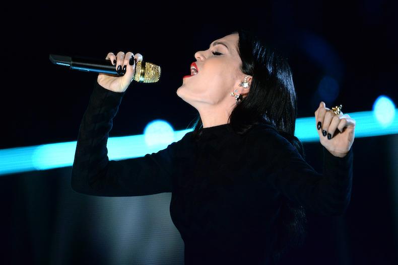 Jessie J, Konzert, Pop