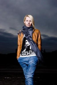 Klaudia Gawlas, DJ