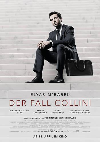 Collini, Kino, Schirach